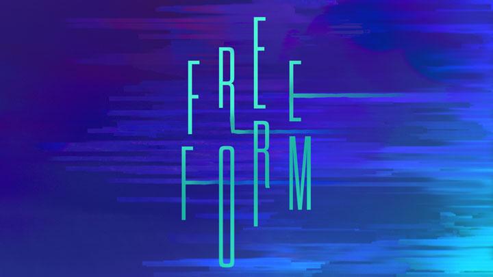 Freeform Frame 02