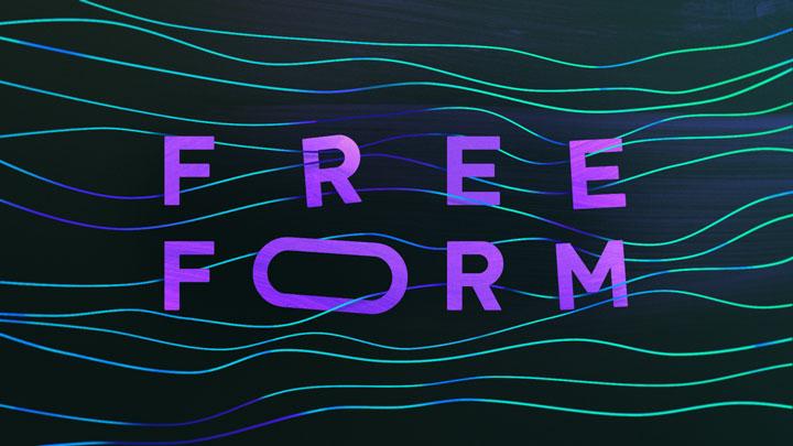 Freeform Frame 03
