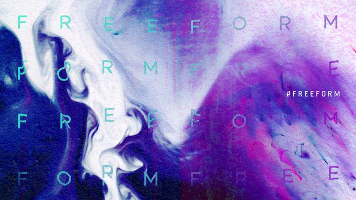 Freeform Frame 07