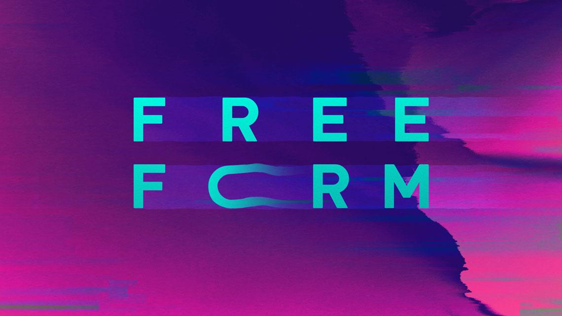 Freeform Frame 01