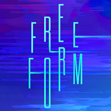 Freeform thumb