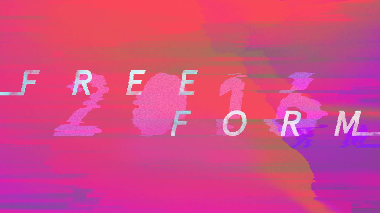 freeform title frame 1