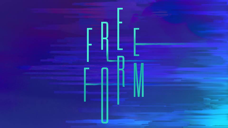 freeform title frame 2