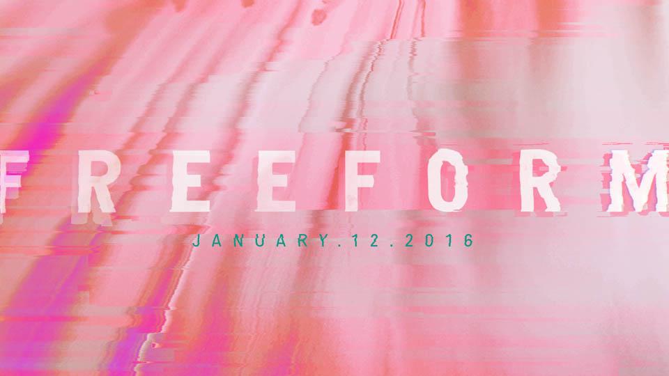 freeform title frame 5