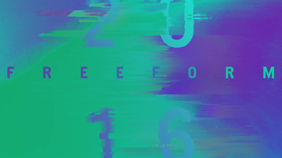 freeform title frame 6
