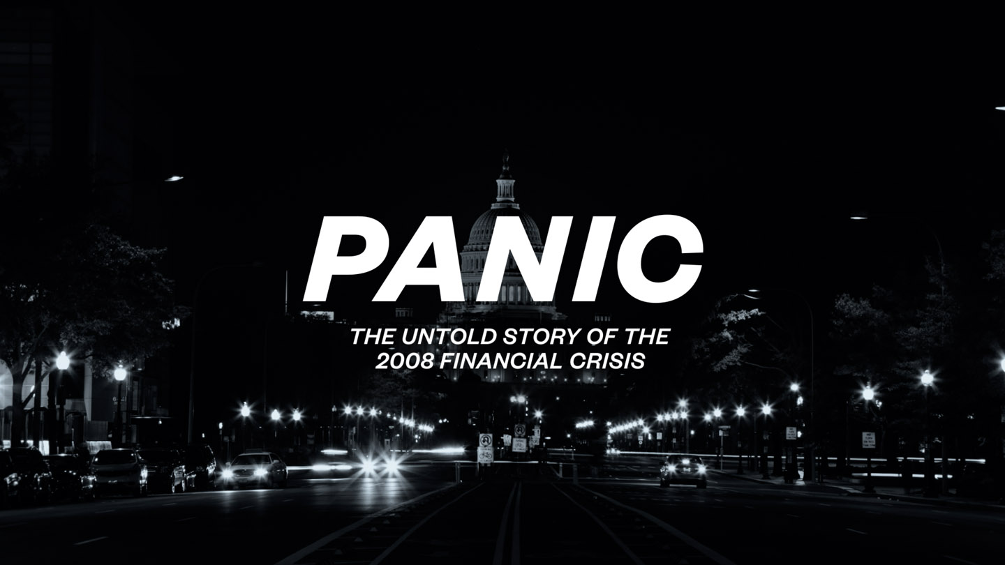 panic title sequence frame 10
